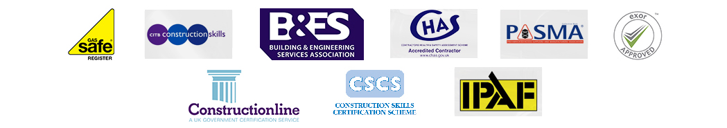 Trade Association logos