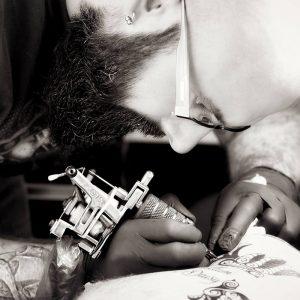 Adam McDermott, Folklore Tattoo Studio
